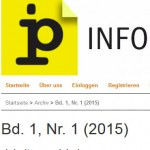 Website Informationspraxis