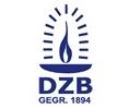 Logografik der DZB