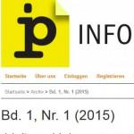 Website Informationspraxis